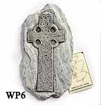 Aberlemno Cross Wall Plaque